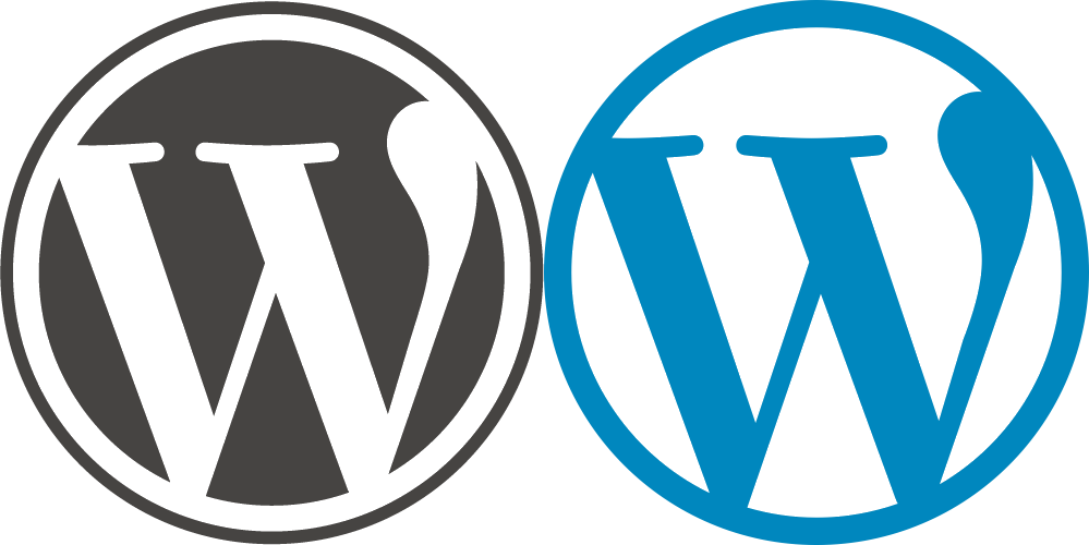 wordpress-logos-side-by-side